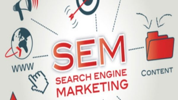Search Engine Marketing course in pune