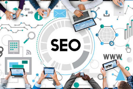 SEO training in Pune